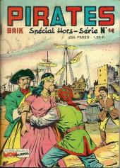 Pirates (Mon Journal) -14- Le secret de l'inconnue