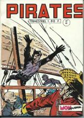 Pirates (Mon Journal) -45- Le baron noir