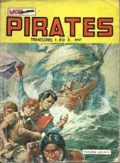 Pirates (Mon Journal) -47- Villareal