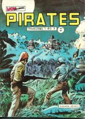 Pirates (Mon Journal) -48- La vallée des crânes