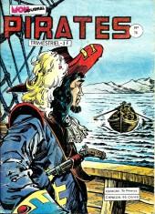 Pirates (Mon Journal) -76- Captain Rik Erik contre le tyran
