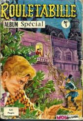 Rouletabille (Mon Journal) -SP01- Album Spécial n°1
