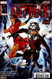 Ant-Man -4- Les derniers jours