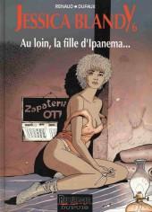 Jessica Blandy -6a1997- Au loin, la fille d'Ipanema...