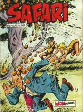 Safari (Mon Journal) -51- Le prince du désert