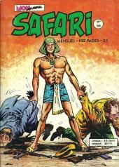 Safari (Mon Journal) -96- Le super-flair