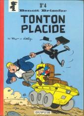 Benoît Brisefer -4b80- Tonton Placide