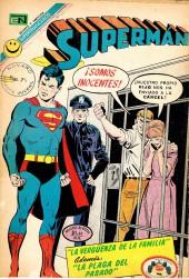 Superman (en espagnol) -860- La vergüenza de la familia