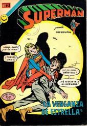 Superman (en espagnol) -879- La venganza de Estrella