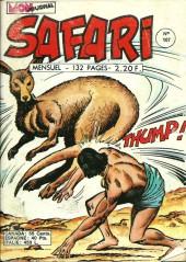 Safari (Mon Journal) -107- Les singes parlants