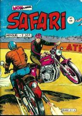 Safari (Mon Journal) -124- Trafiquants de whisky