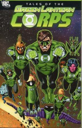 Tales of the Green Lantern Corps (1981) -INT02- Volume 2
