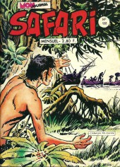 Safari (Mon Journal) -132- La belle Hélène
