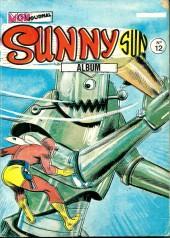 Sunny Sun -Rec12- Album N°12 (du n°34 au n°36)