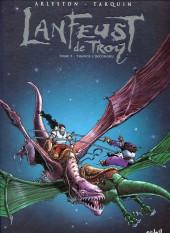 Lanfeust de Troy -2COF05- Thanos l'incongru