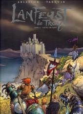 Lanfeust de Troy -3COF05- Castel Or-Azur