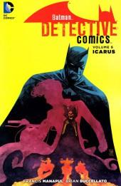 Detective Comics (2011) -INT06- Icarus