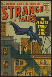 Strange Tales (Marvel - 1951) -58- He Floats Thru the Air