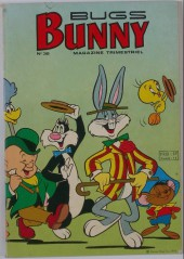 Bugs Bunny (Magazine Géant - 2e série - Sagédition) -36- Festival bunny
