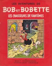 Bob et Bobette -20- Les chasseurs de fantômes