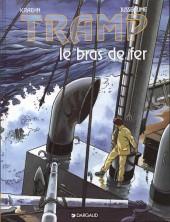 Tramp -2a- Le bras de fer