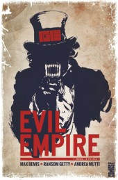 Evil Empire -1- Nous, le peuple !