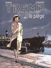 Tramp -1b00- Le piège