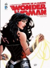 Wonder Woman : Déesse de la guerre