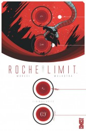 Roche Limit -1- Singularité
