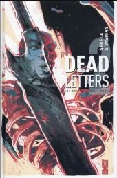 Dead Letters -2- Les saints de nulle part