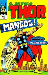 MiticoThor (Il) -52- Il Mangog