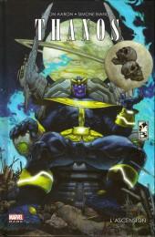 Thanos : l'ascension - L'ascension