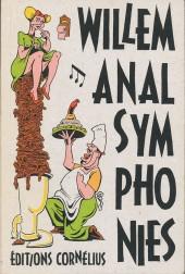 Anal symphonies - Anal Symphonies