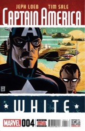 Captain America: White (2008) -4- Pocketful of miracles