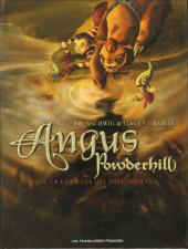 Angus Powderhill -1- La vallée des âmes tordues