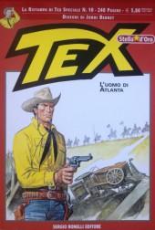 Tex (Stella d'oro) -10- L'uomo di Atlanta