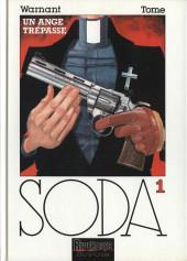Soda -1a1993- Un ange trépasse