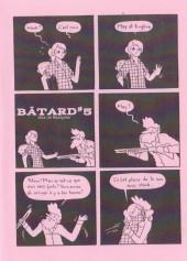 Bâtard -5- Bâtard #5