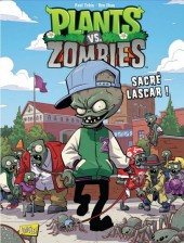 Plants vs. zombies -3- Sacré Lascar !