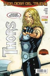 Poderoso Thor: Dios Del Trueno (El) -57- Thors - Secret Wars