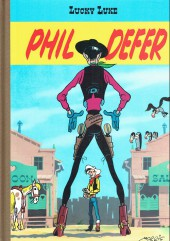 Lucky Luke -8TL- Phil Defer