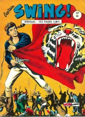Capt'ain Swing! (1re série) -32- La vengeance du tigre