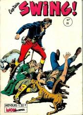 Capt'ain Swing! (1re série) -33- La formule fatale
