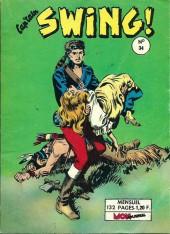 Capt'ain Swing! (1re série) -34- Le traître