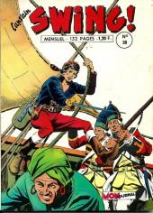 Capt'ain Swing! (1re série) -38- Ahmad le justicier