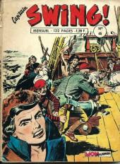 Capt'ain Swing! (1re série) -45- Trahisons en série