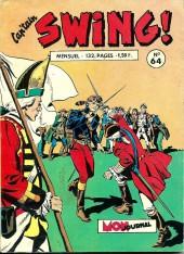 Capt'ain Swing! (1re série) -64- L'assassin mystérieux