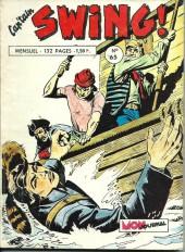 Capt'ain Swing! (1re série) -65- Qui trahit qui?