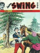 Capt'ain Swing! (1re série) -296- Les hors-la-loi