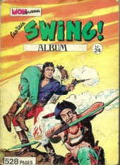 Capt'ain Swing! (1re série) -Rec024- Album N°24 (du n°93 au n°96)